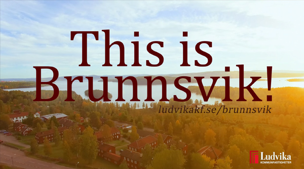 This is Brunnsvik