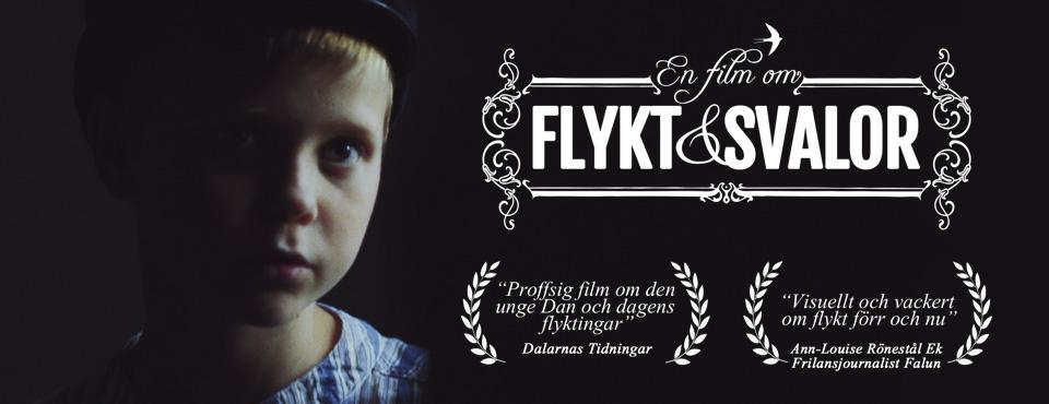 FILM: EN FILM OM FLYKT & SVALOR