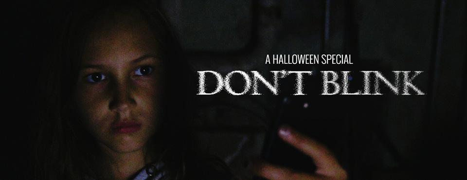 FILM: Don't Blink